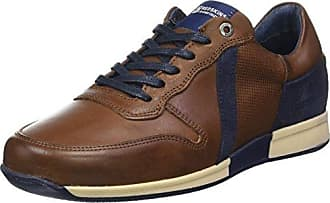 Zelek, Sneakers Hautes Hommes, Gris (Gris Noir 6H), 41 EURedskins