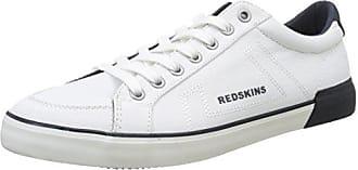 Redskins Disca, Zapatillas para Hombre, Azul (Marine 03), 40 EU
