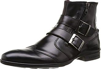 Lorana, Boots femme - Noir, 37 EURedskins