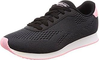 Print Lite Rush, Zapatillas de Trail Running para Mujer, Negro (Black/Ash Grey/White/Silver 000), 37.5 EU Reebok