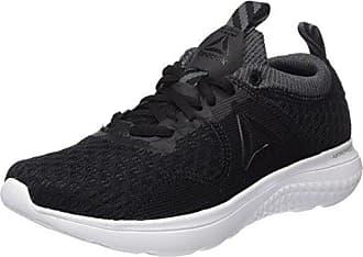 Reebok Trainfusion Nine 3.0, Zapatillas de Deporte para Mujer, Negro (Black/White/Silver 000), 37.5 EU