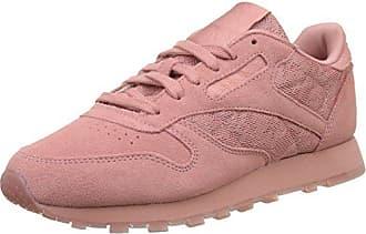 Reebok Royal Classic Jogger 2, Sneaker Donna, Viola (Grey Sandy Rose/Shell rosa/Washed Plum/White), 37.5 EU