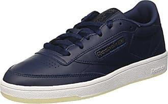Damen Cardio Motion Sneaker Low Hals, Blau (Blu Collegiate Navy/White), 38.5 EU Reebok