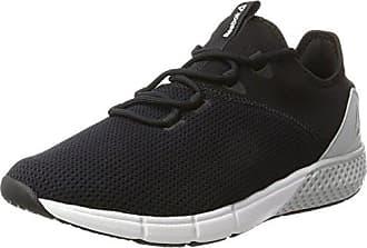 Reebok Royal Ultra SL, Zapatillas para Mujer, Varios Colores (Black/Meteor Grey/Seaside Grey/White), 38.5 EU