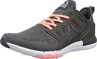 Reebok Ahary Runner, Chaussures de Running Homme, Gris (Ash Greyprimal Redpewter), 46 EU