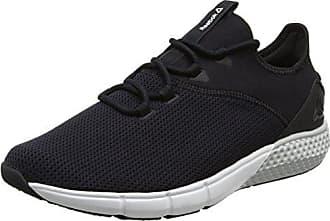 Reebok Workout Clean Ultk, Chaussures de Gymnastique Mixte Adulte, Noir (Black M E T E O R Grey Black M E T E O R Grey), 40 EU