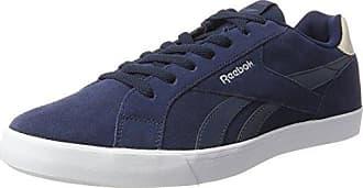 Reebok Royal Ultra, Sneaker Uomo, Blu (Collegiate Navy/White/Gum), 44.5 EU