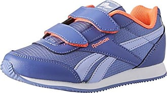 Reebok Royal Cljog 2rs, Chaussures de Running Les Enfants Et Les Adolescents, Multicolore (Vicious Violet/Gold), 36.5 EU