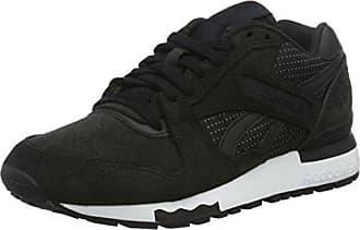 Cloudride DMX 3.0, Zapatillas de Senderismo para Mujer, Negro (Black/White 000), 38.5 EU Reebok
