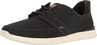 Sneaker, Uomo, Nero (Noir (Black/Tan)), 41 Reef