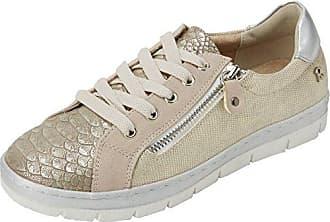 64269 Rafraîchissement, Chaussures Femmes, Or (or), 36 Eu