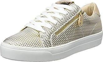 64273, Sneaker Infilare Donna, Blu (Jeans), 39 EU Refresh