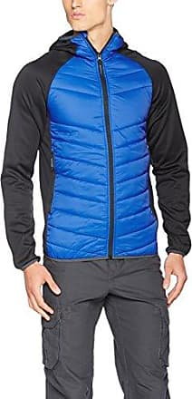 Arley Jacket, Chaqueta para Hombre, Blue (Oxford Blue/Seal Grey), Small Regatta