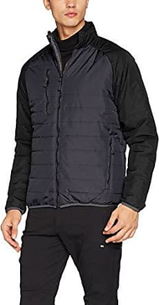 Xpro Glacial Jacket, Chaqueta para Hombre, Grey (Seal Grey/Black), Small Regatta