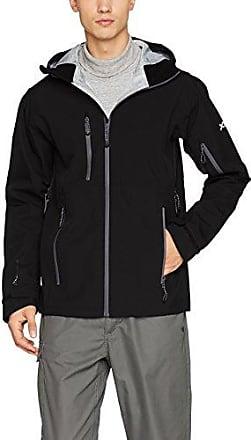 Xpro Marauder II Jacket, Chaqueta para Hombre, Black (Black/Black), Large Regatta