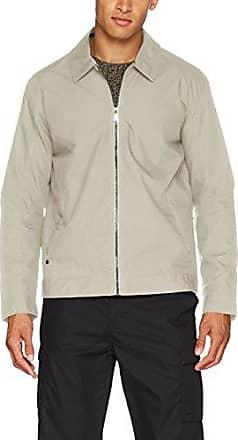 Original Fallowfield Jacket, Chaqueta para Hombre, Negro, Medium Regatta