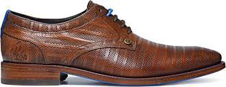 Chaussures À Lacets Gris Avec Motif (41,42,43,44,45)