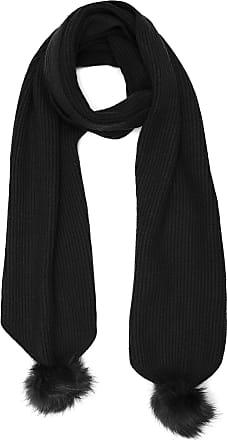 Femmes Écharpe Tobsy, Noir (black 9000), Une Taille Colorado