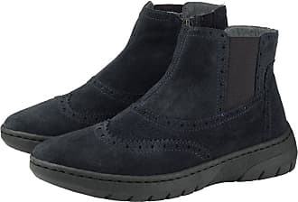 Ankleboot Relax Chaussure Noire IcjqYu3n