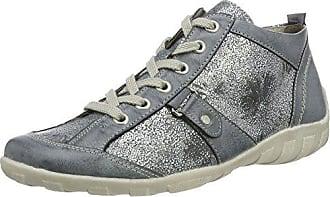 Remonte D5271, Zapatillas Altas para Mujer, Azul (Pazifik/Pazifik/14), 40 EU