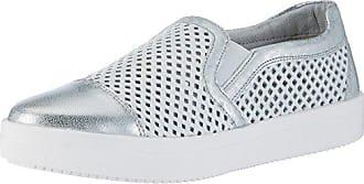 D3808, Zapatos de Cordones Derby para Mujer, Blanco (Ice/Weiss/Bianco/80), 42 EU Remonte