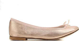 Ballet Flats Ballerina Shoes for Women On Sale, suede, bluette, 2017, 3.5 4 4.5 Repetto