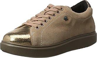 Replay Caley, Zapatillas para Mujer, Verde (Kaki), 35 EU