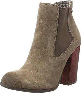 354031-141010 - Botas para mujer, color Chocolate 010, talla 39 Dockers