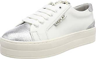 Replay Sneaker Herren Alvin UjQwu