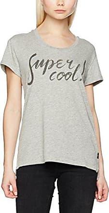 Replay W3675c.000.21848, Camiseta sin Mangas Damen, Verde (Oliv), Medium