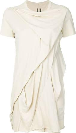 long fitted dress - Nude & Neutrals Rick Owens 8rj2c68iZC