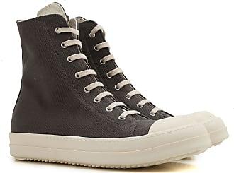 Chaussures Rick Owens Avec Talon Bloc Pour Les Femmes N7GoXvnuwG