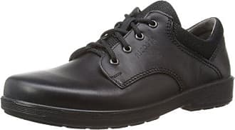Mens Ruven Hi-Top Sneakers, Brown (Hazel), 7 UK Ricosta