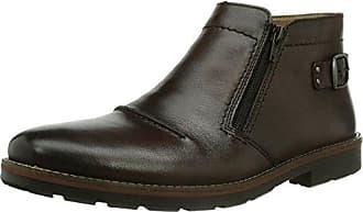 Rieker 75586, Desert Boots Femme, (Jeans), 44 EU