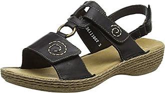 Axelda Avery Silver, Schuhe, Sandalen & Hausschuhe, Sandalen, Braun, Grau, Female, 36