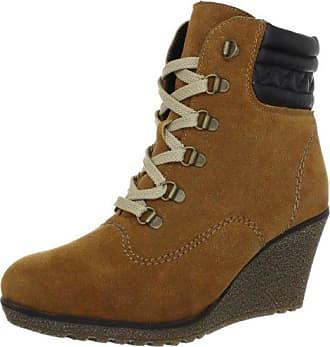Rieker 78912-20, Damen Desert Boots, Braun (tan 20), EU 40
