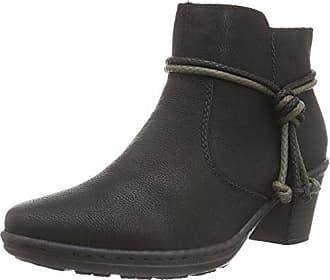Twist & Tango Twiggy Boots Black, Schuhe, Stiefel & Stiefeletten, Stiefeletten, Grau, Female, 36