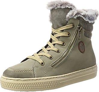 Femmes L59h0 Sneaker Rieker CcJLW6a7dP