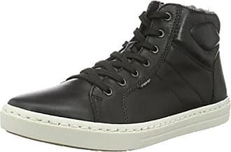 Les Hommes B4818 Rieker Haute Sneaker wD3a5