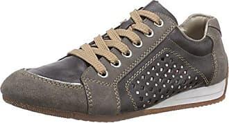 L9047 Damen Sneakers, Grau (Gris), 37 Rieker
