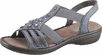 Maintenant, 15% De Réduction: Chaussures Velcro Rieker
