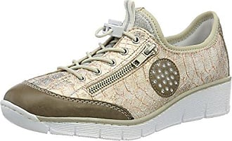 56011 Femmes À Faible Top Sneakers Femmes Rieker pVX9fQRZlY