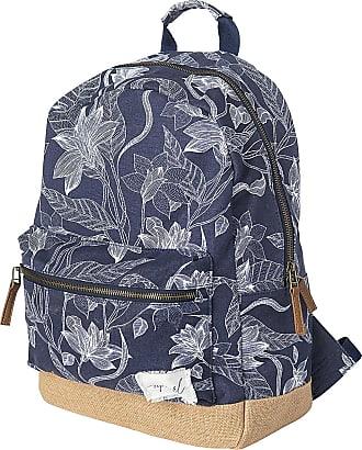 Tropic Tribe Dome - Rucksack für Damen - Blau Rip Curl DE3yvF6lBf