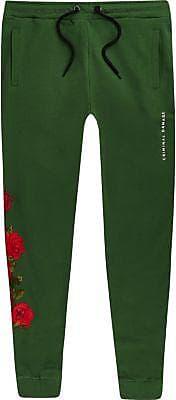 3X90 - Short - Homme, Multicolore (Green FLOWERPRINT 91), X-LargeCamel Active