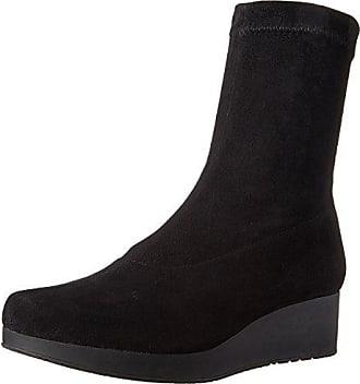 Clergerie - Damen - Britt - Stiefeletten & Boots - schwarz 1FbXslzsI