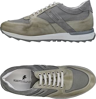 FOOTWEAR - Low-tops & sneakers Roberto Della Croce M1dv3qEp