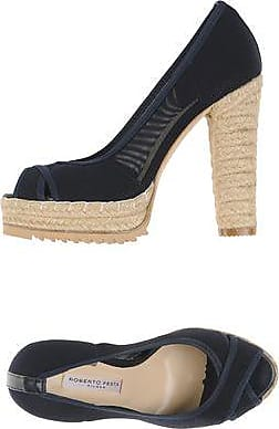 Chaussures - Espadrilles Roberto Partie Milano oPAeWkEtU