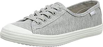 Campo, Sneakers Basses Femme - Gris - Grau (Grey HAU), 41Rocket Dog