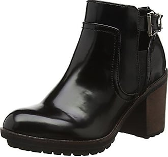 1zknGfc9RO, Boots femme - Noir (Burnie/Shearling Black), 40 EU (7 UK)Rocket Dog