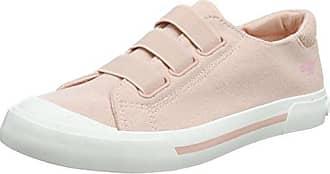 Damen Sneaker Rosa pink UK3 - EU36 - US5 - AU4 Rocket Dog 0MF5qFzqcL